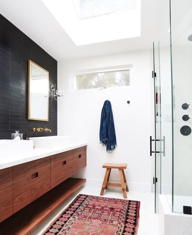 modern bathroom fountain valley reviews%0A    Amazing midcentury modern bathrooms to soak your senses Tap the link  now to see where the world u    s leading interior designers purchase their  beautifully