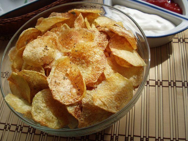 chips házilag