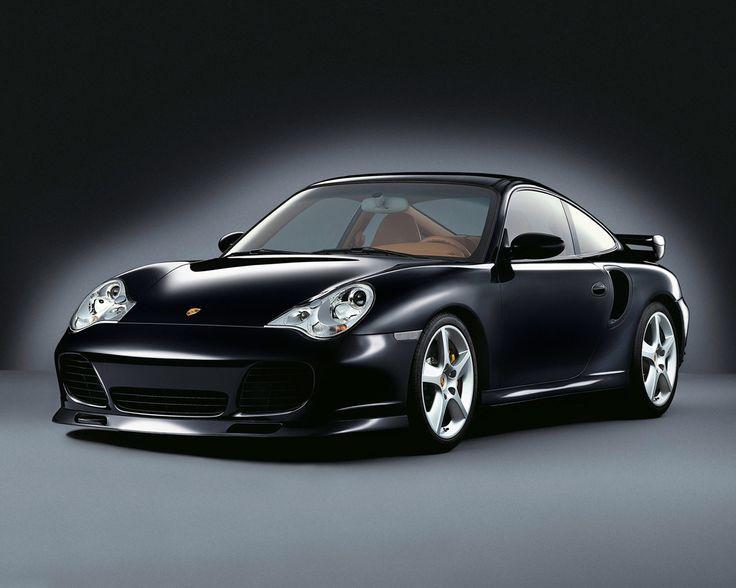 Porsche 911 Turbo Check out THESE Porsches! --> http://germancars.everythingaboutgermany.com/PORSCHE/Porsche.html