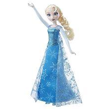 Frozen - Elsa Canta y Brilla