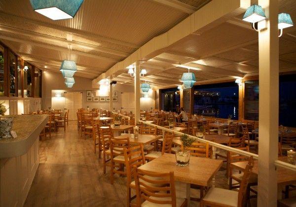 Captain's John Restaurant