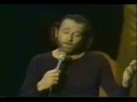 george carlin napalm and silly putty pdf