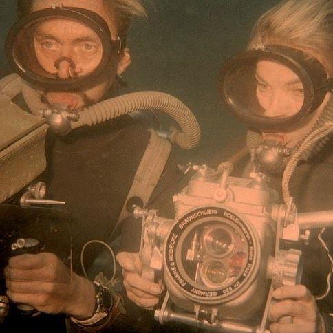 האם מסתתר פה צלם קולנוע מדהים עם נסיון וציוד תת מימי?