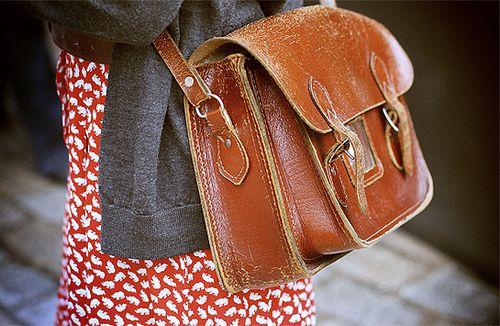 cambridge satchel.