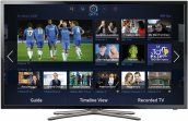 Samsung UE40F5500 40'' Full HD LED Smart TV with Dual Core Processor, Freeview HD and Built-in WiFi