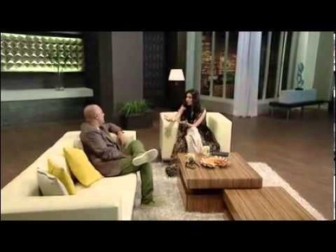 Mahira Khan ~ Lighter Side of Life ~ Ali Azmat w/Fawad Khan teaser at th...