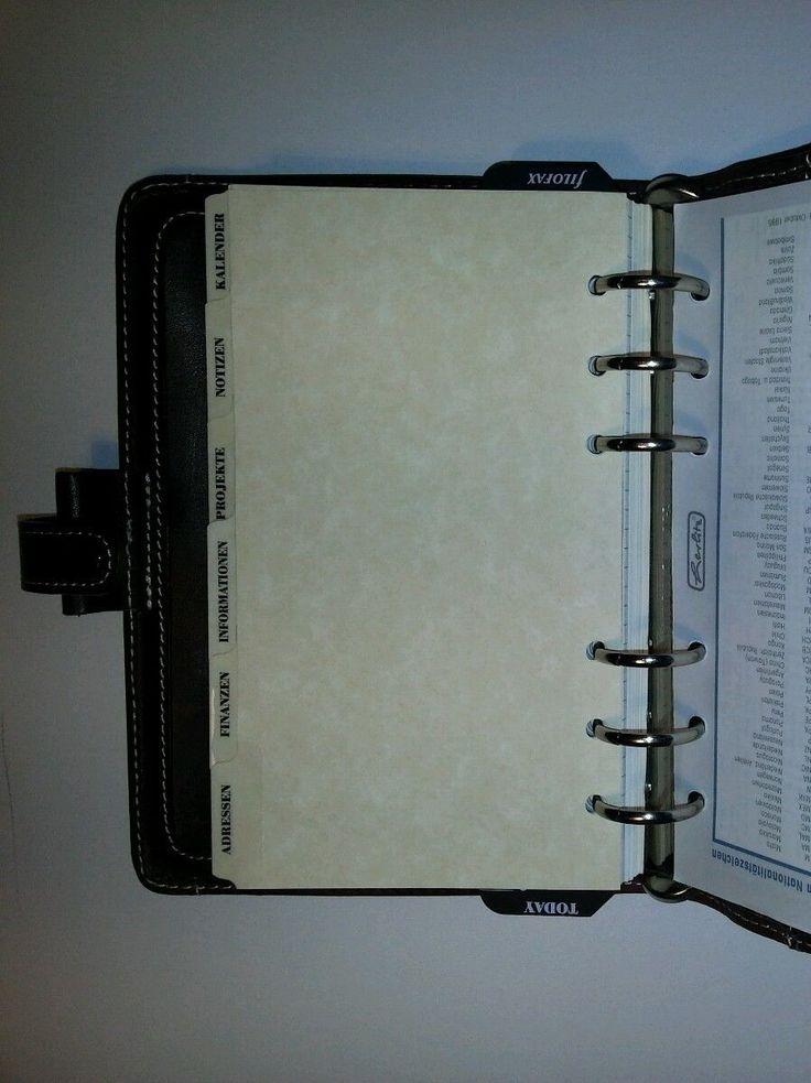 Filofax Hamilton, Format Personal (ähnlich A5) braun neu wertig in Büro & Schreibwaren, Papier, Büro- & Schreibwaren, Kalender & Zeitplansysteme, Zeitplansysteme | eBay