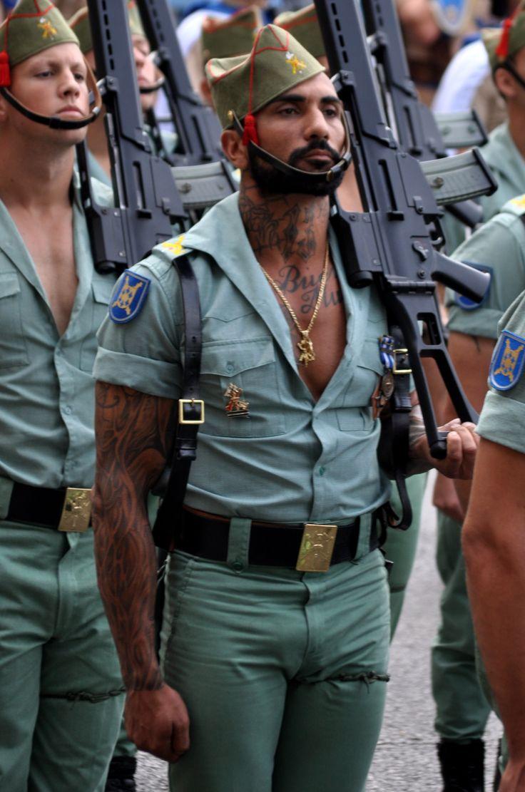 Drunk gay army boys