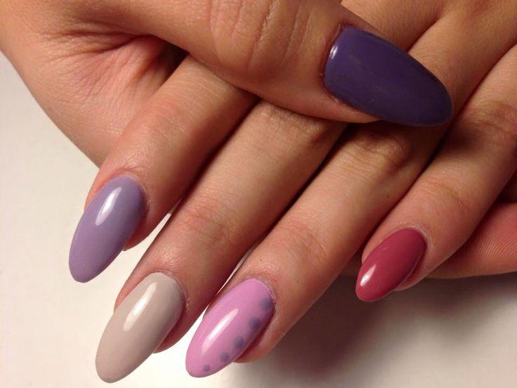 Aurira's nails