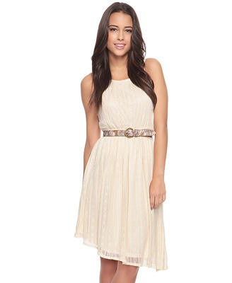 I need (aka want) more casual dresses..
