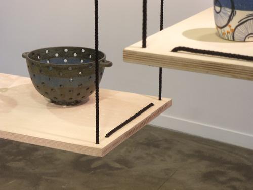 'Territoires partagés' exposition temporaire aux Ateliers de Paris   — ouvert du 30 mars au 16 mai 2012