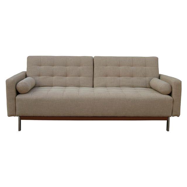 Sof cama tapizado de 3 plazas b ltico muebles sofas for Sofas el corte ingles