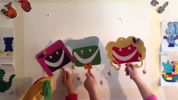 #IMAFRIENDS laboratorio creativo scuola primaria Istituto Maria Ausiliatrice Lecco