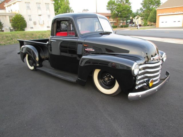 1954 Chevy Truck Parts For Sale In 2020 With Images 1954 Chevy