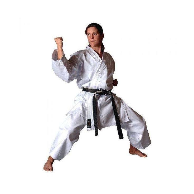 Kimono Karategi Kaiten Spirit - €93.99   https://soloartesmarciales.com    #ArtesMarciales #Taekwondo #Karate #Judo #Hapkido #jiujitsu #BJJ #Boxeo #Aikido #Sambo #MMA #Ninjutsu #Protec #Adidas #Daedo #Mizuno #Rudeboys #KrAvMaga #Venum
