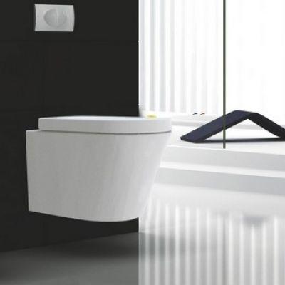 26 best Toilet images on Pinterest Bathrooms, Toilet and Toilets - prise de courant dans salle de bain