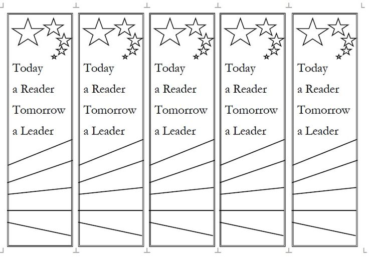 113 best images about bookmarks on pinterest nice pens library lessons and owl for Printable bookmarks pdf