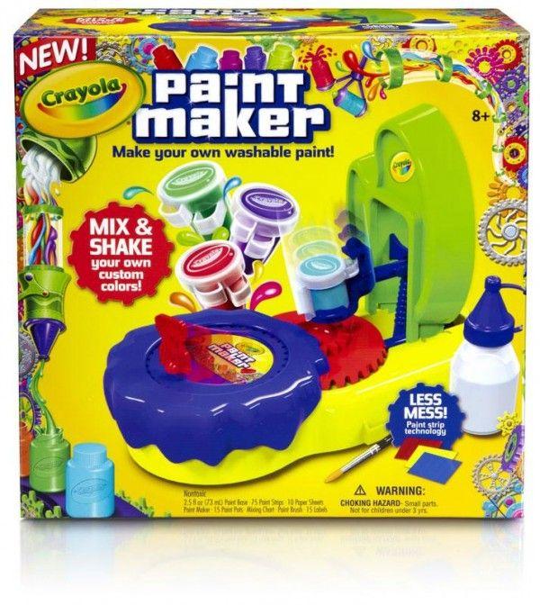 19 mejores imágenes de Crayola en Pinterest | Bloques, Juegos ...