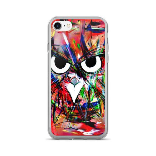 Angry Owl iPhone