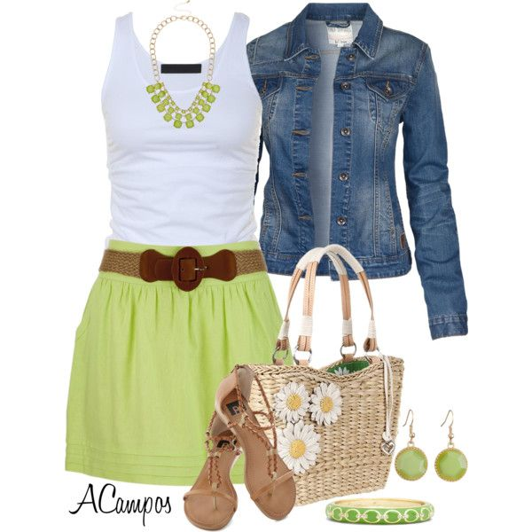 Shopping At Maurice's, created by anna-campos on Polyvore
