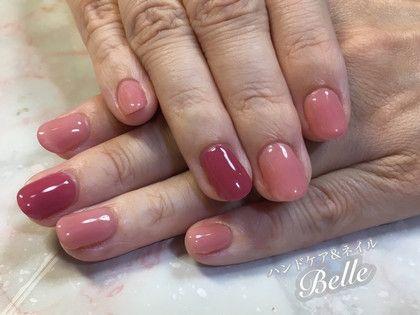 Berry berryなネイル|刈谷市のネイルサロン『ハンドケア&ネイル Belle』の気まぐれブログ
