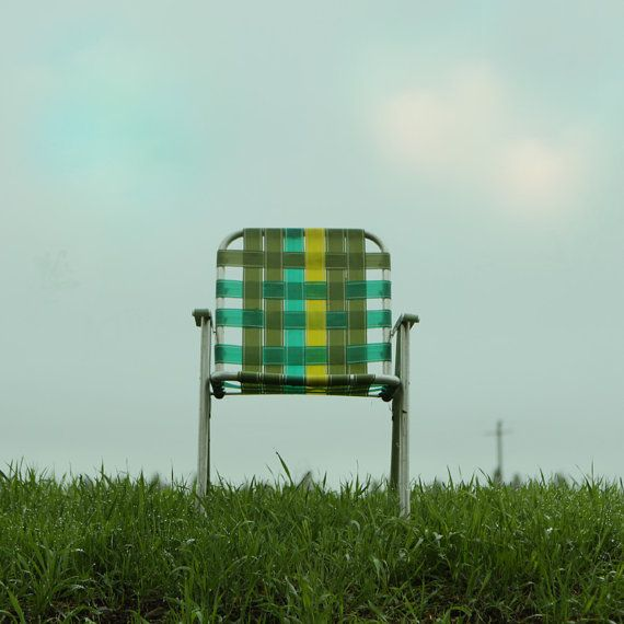 Mid Century Chair Photo by Lucy Snowe