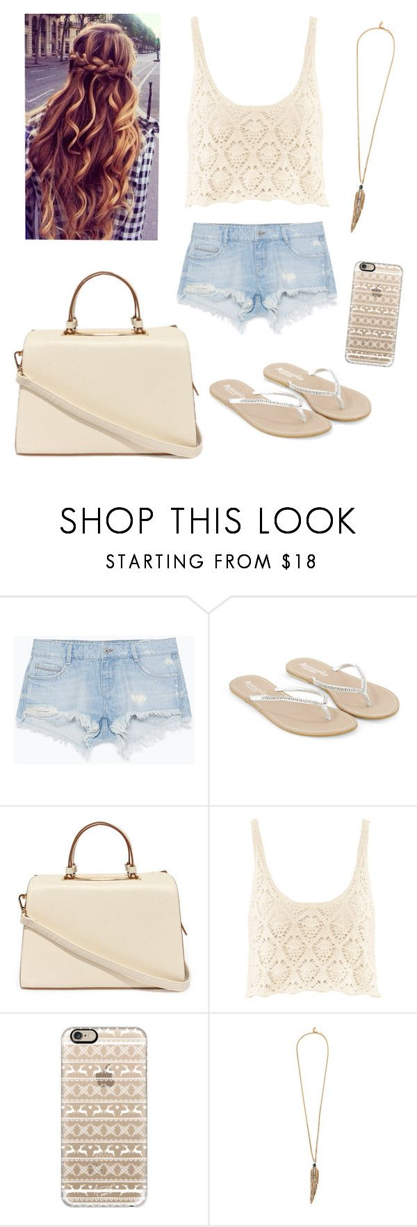 """""""Mondays<☹."""" by elizabethnutt ❤ liked on Polyvore featuring Zara, Accessorize, Nila Anthony, H&M, Casetify, Roberto Cavalli, women's clothing, women, female and woman"""