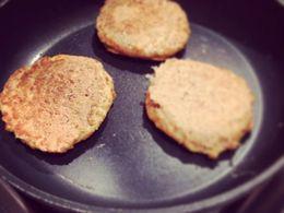 Tuniakové hamburgery