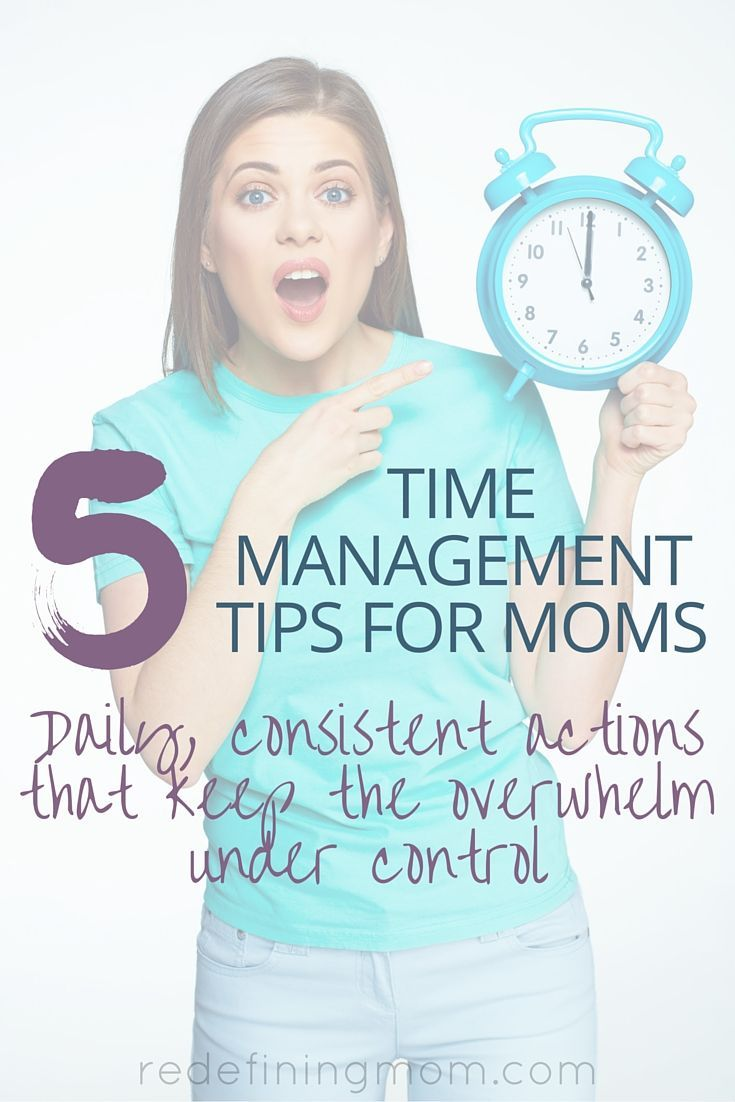 When you have a big assignment to complete, what are some good ways to manage your time?