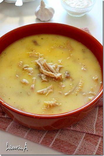 Ciorba de burta - retete culinare supe si ciorbe. Reteta de ciorba de burta cu burta de vita proaspata. Reteta ciorbei de burta.