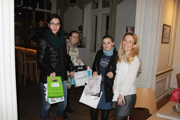 Beauty Bloggers Meeting by BeautyBarometer