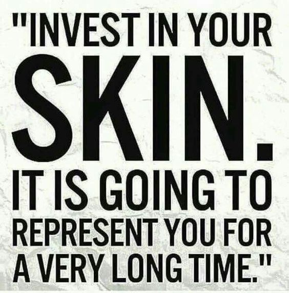 The best way to invest in your skin: oresta.ca/...