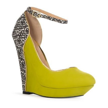 $39.95 Love it, but in the coral color though! Available at JustFab. http://www.justfab.com/invite/10314715/