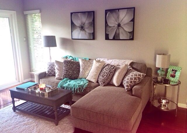 Best 25 cute apartment decor ideas on pinterest cute for Cute living room ideas