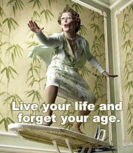 Love it, Live it!