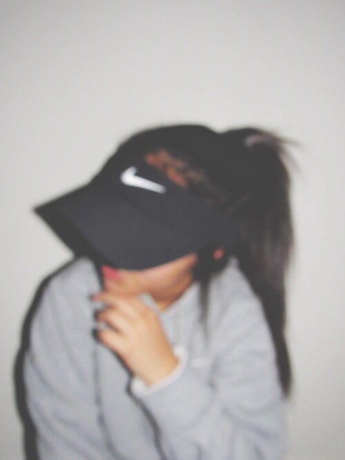 Tumblr Girl With Brown Hair Sad