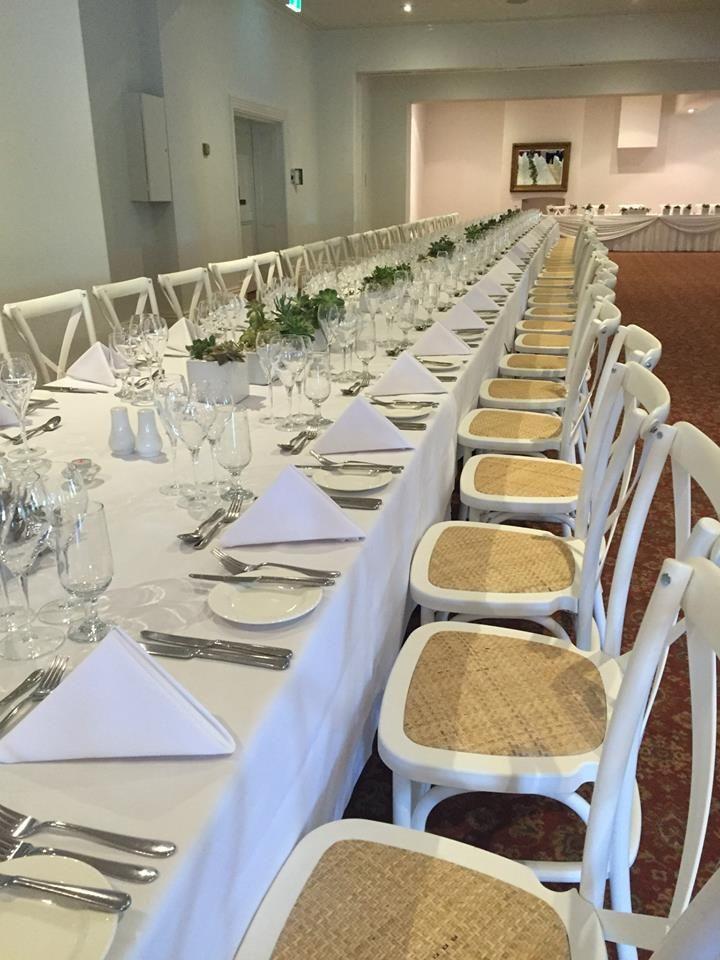 Weddings At The Esplanade Fremantle Hotel By Rydges