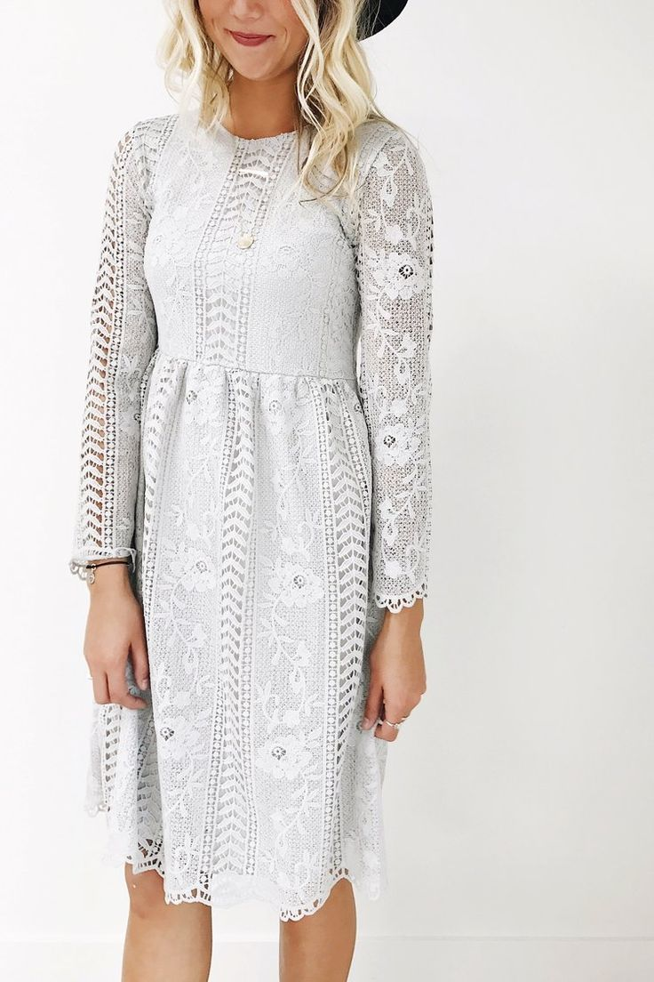 Boho tunic top blouses and dress 4009 trendy boho vintage gypsy - Lace Bridesmaid Dress Roolee