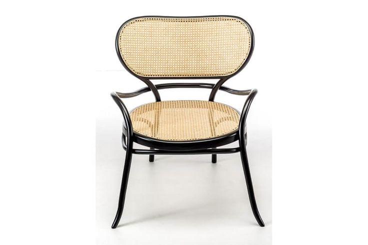 lehnstuhl armchair by nigel goates | space furniture