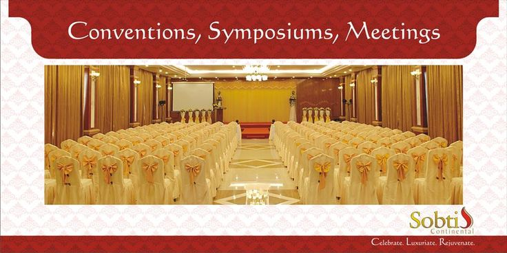 The hotel is well-equipped with all amenities to make the guests feel at home. Whatever the reason for your stay, Sobti Continental Rudrapur offers a wide variety of options for relaxing, socializing, meeting and dining. www.sobticontinental.com/rudrapur/Banquets-Conferences.php