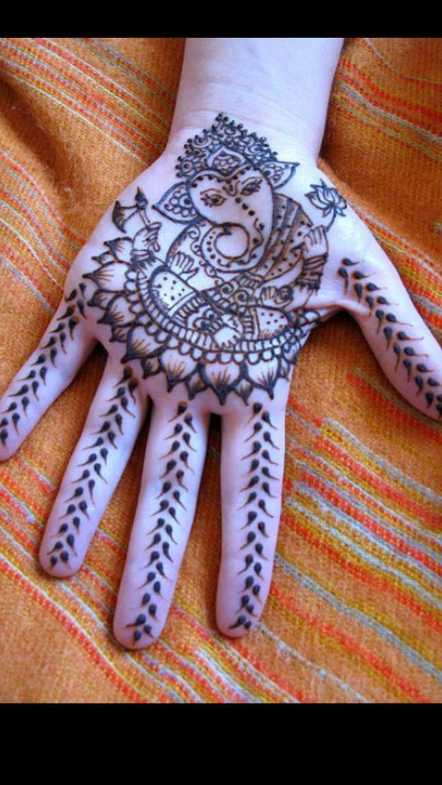 Mehndi Elephant Head : Best images about henna candle on pinterest