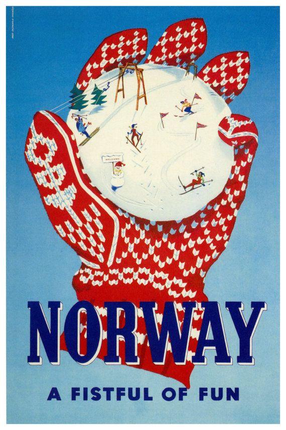 Norwegen / Norway