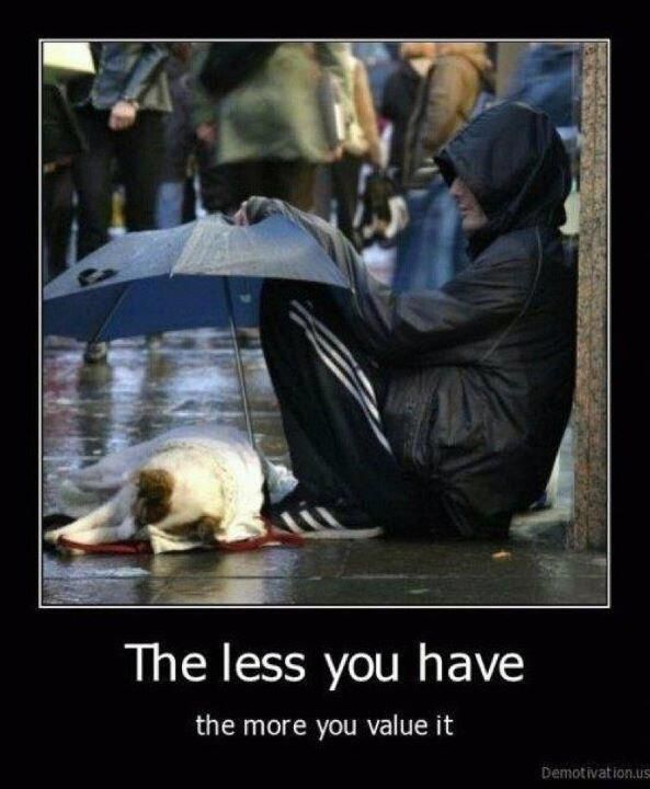 Don't forget to help out...we're never too busy and the reward is a feeling inside worth more than any amount of money you will ever have...