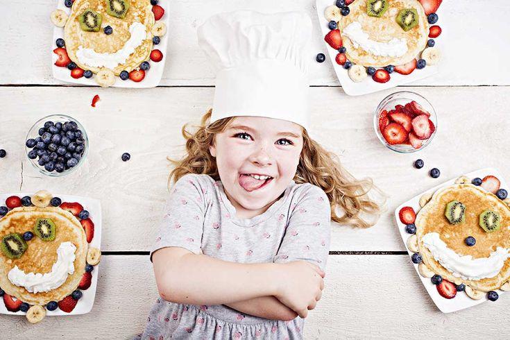 12x het lekkerste pannenkoeken recept voor kinderen