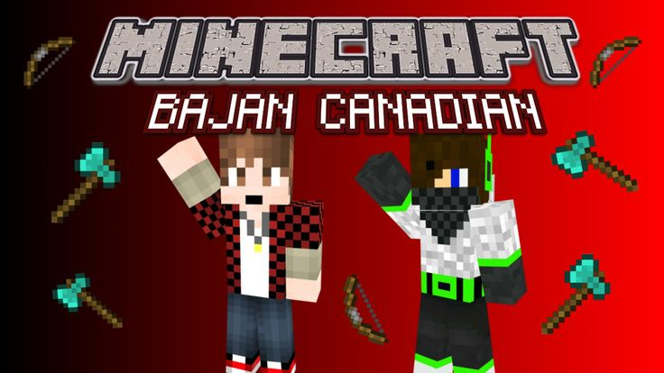 BAJAN CANADIAN! - Team Crafted Mod | Minecraft BajanCanadian Mod Showcase 1.6.4  Who should I showcase next?!?  Teamcraft mod includes: Skydoesminecraft, Minecraft universe, Deadlox, Bajan canadian, ASFJerome, Ssundee, Setosorcerer, Squids and More!!!  Mitch's channel: http://www.youtube.com/user/TheBajanC...  The rest of Team Crafted!