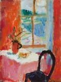 Alice Mumford RWA-Sky Light on White Table Cloth