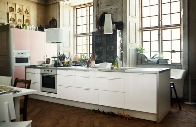 Deco Chambre Bebe A Faire Soi Meme : Cuisine Ikea Avis sur Pinterest  Caisson cuisine ikea, Installation