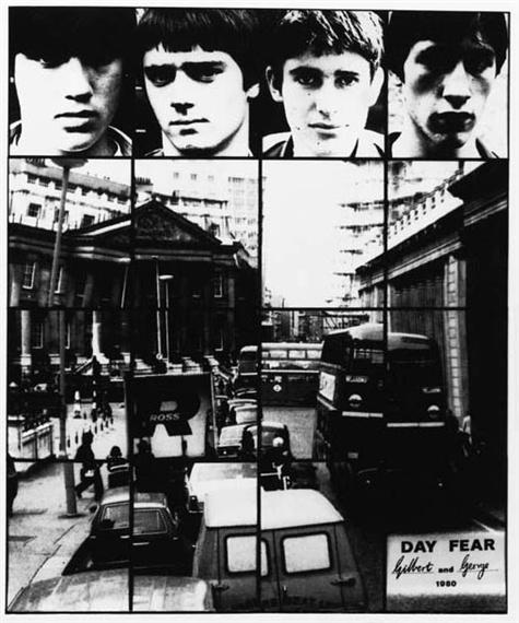 Day Fear