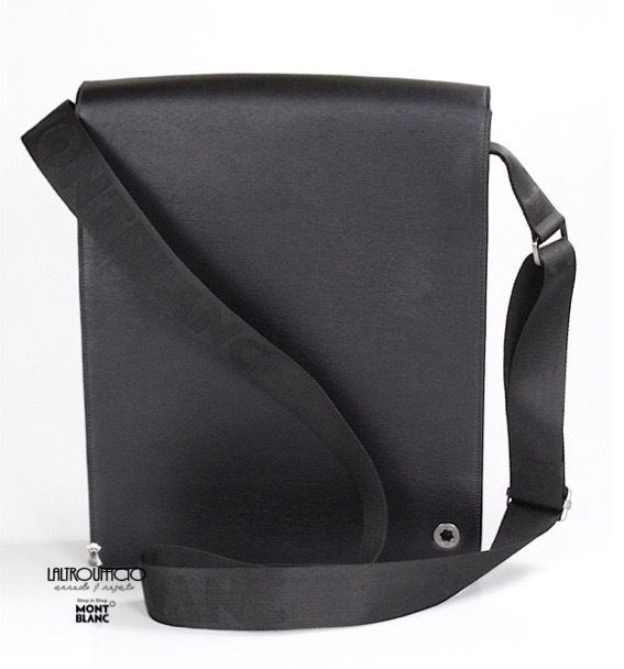 7583 MONTBLANC MESSENGER  A4 NORTH SOUTH - 4810 WESTSIDE COLLECTION
