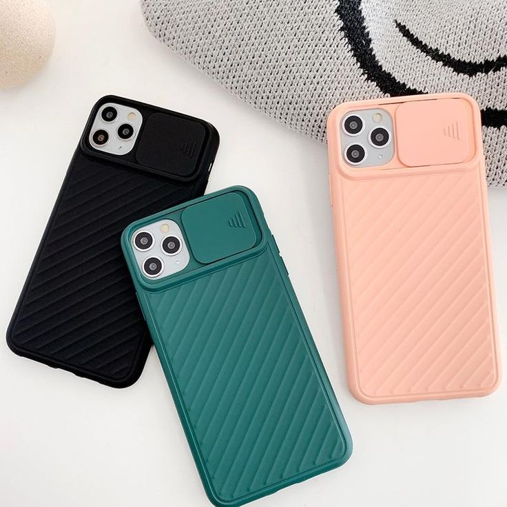 Camera protection shockproof phone case for iphone 11 pro